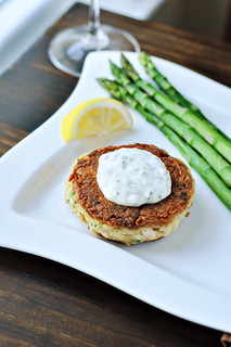Crab Cakes | by Courtney | Cook Like a Champion