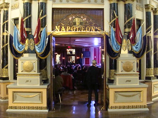 Napoleon's | by knightbefore_99