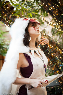Mononoke Cosplay | by Meagan.Marie