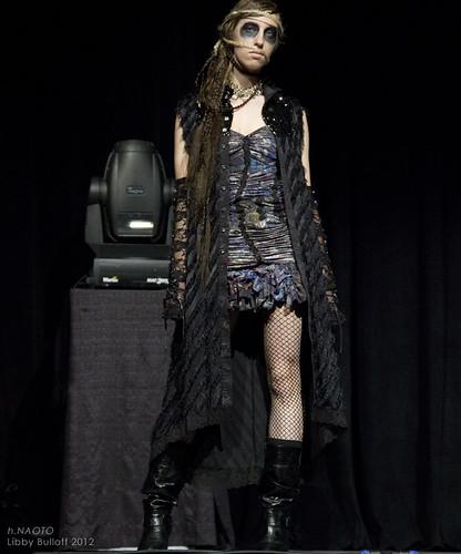 H Naoto Fashion Show