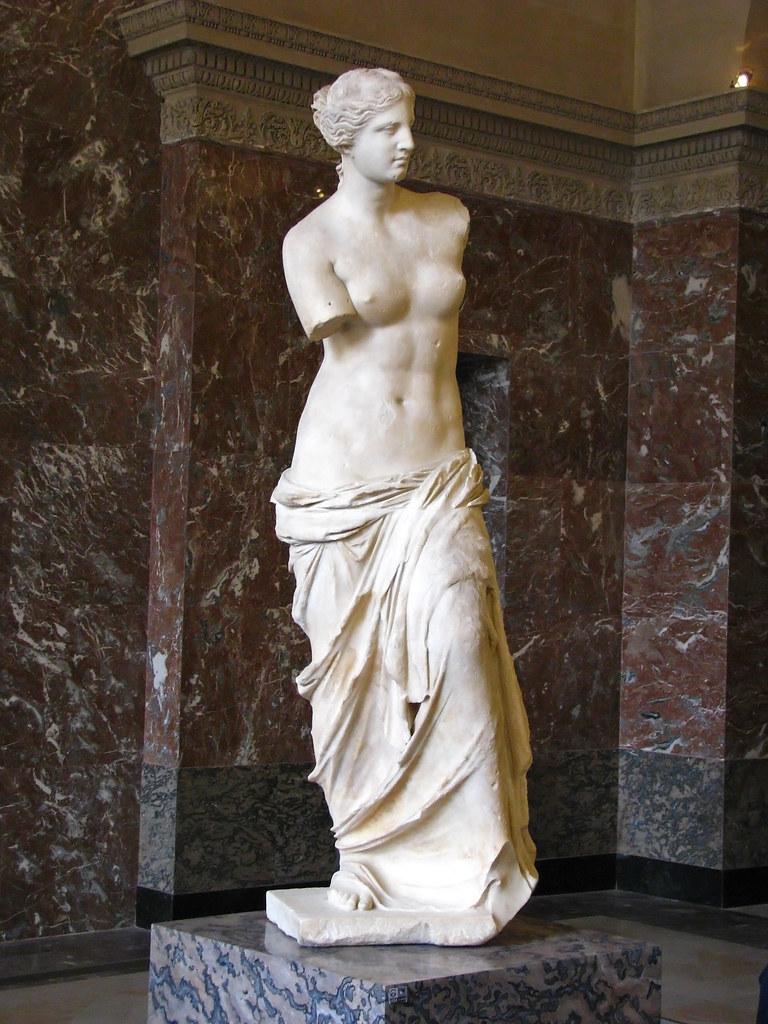 Musee Du Louvre Antiquites Grecques Salle 16 Salle De Flickr