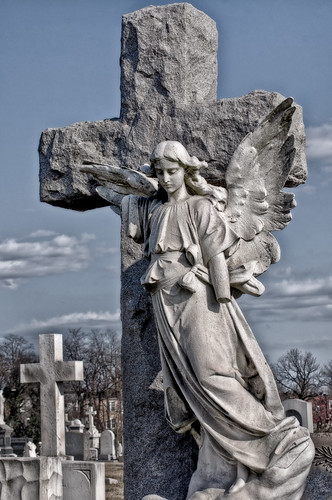 Grievous Angel #3 - March 1, 2012 - Baltimore, Maryland | by skipcoblyn