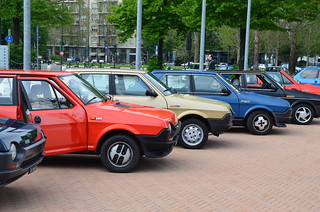 Fiat Ritmo Meeting Torino April 2012 | by ahellmann