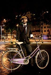 jose orozco | by Caracas Cycle Chic
