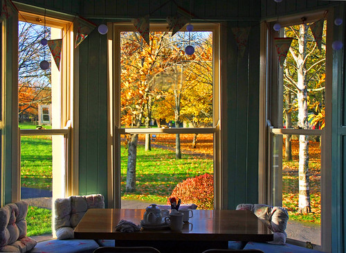 Park Lodge Cafe, The People's Park, Waterford city, Ireland | by Eamonn Bolger (Ireland)