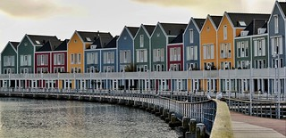 Colourfull Houses | by Joost Lagerweij
