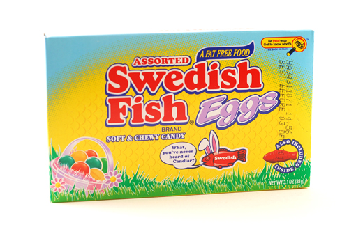 Swedish Fish Eggs Box | by princess_of_llyr
