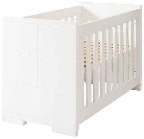TWF Europe  Mobiliario Infantil  Cuna 120×60 modelo VANCOUVER  by