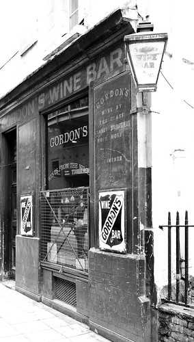 Gordon's Wine Bar | by Michael O'Sullivan Photography
