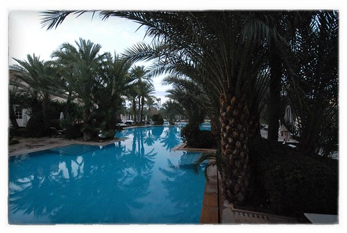 Club Med La Palmeraie Marrakech | by houbi