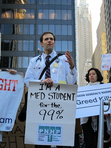 Healthcare for the 99% | by OWShealthcare