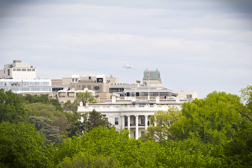 2012 04 17 - 3157 - Washington DC - Space Shuttle Discovery | by thisisbossi