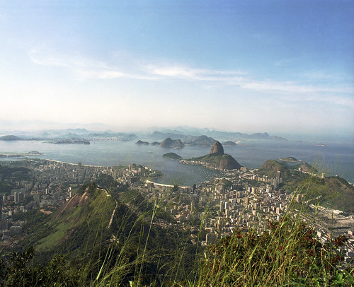 Rio de Janeiro View | by United Nations Photo