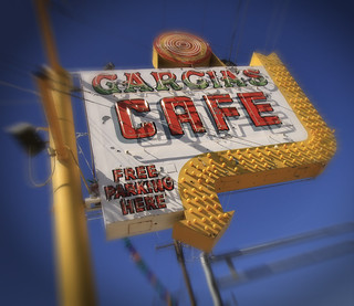 garcias cafe | by bob merco