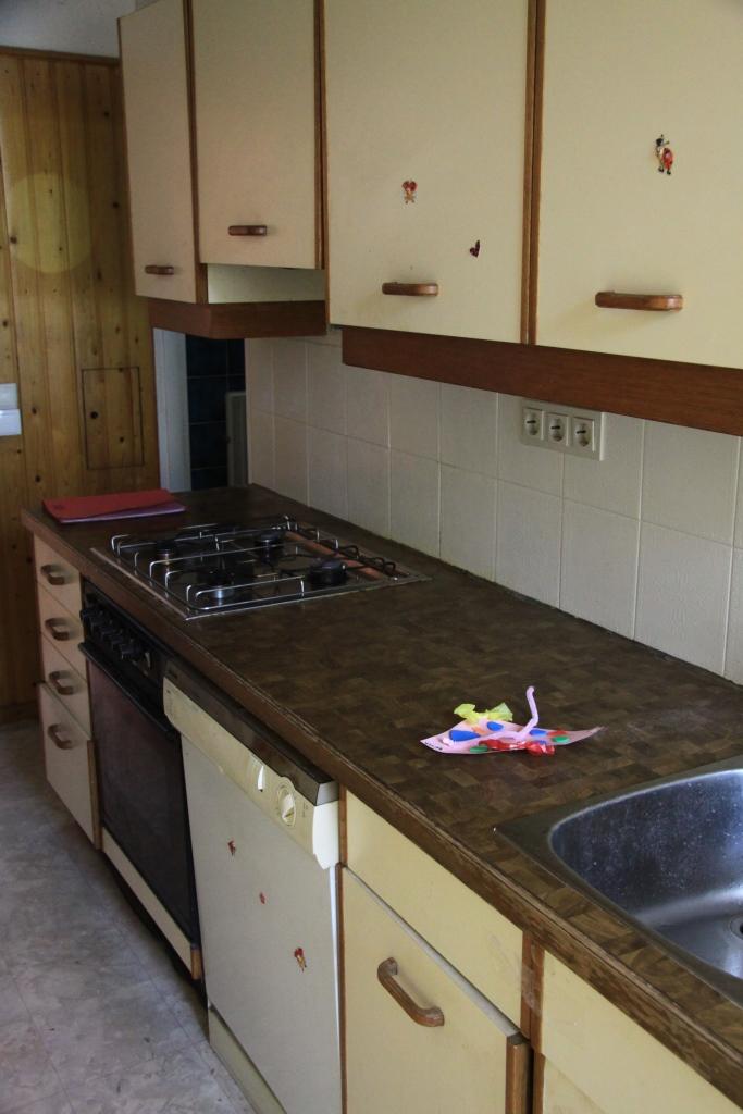 Küche zu verschenken | Küche zu verschenken, Geräte (Kühlsch… | Flickr