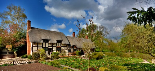 Anne Hathaway's Cottage | by Random_fotos
