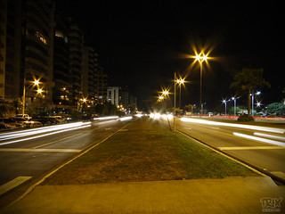 City Headlights | by PatriciaPhreitas