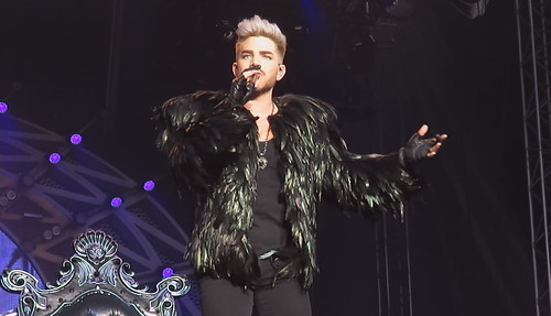 Queen + Adam Lambert Helsinki Park Live 03.06.2016_034