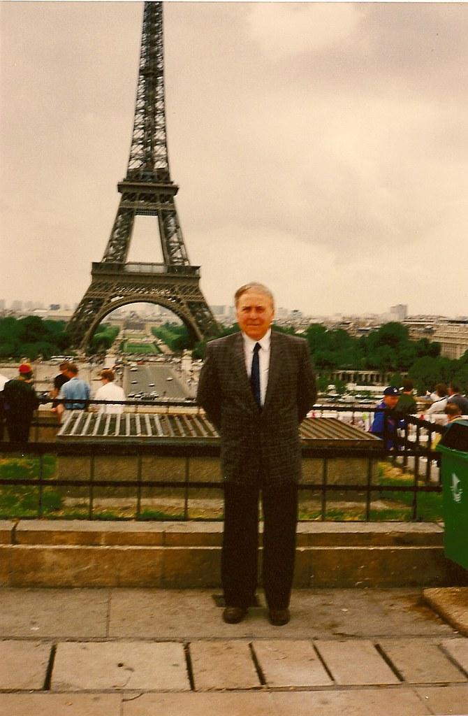 25 Anniversario Di Matrimonio Viaggio.Il Viaggio Per I 25 Anni Di Matrimonio A Parigi Luca Vaccaro