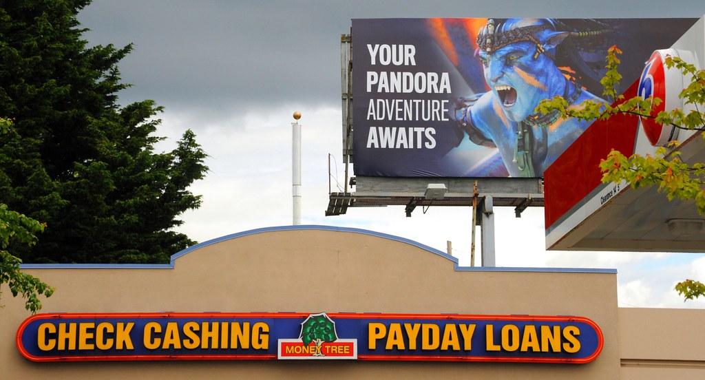 emergency cash advances