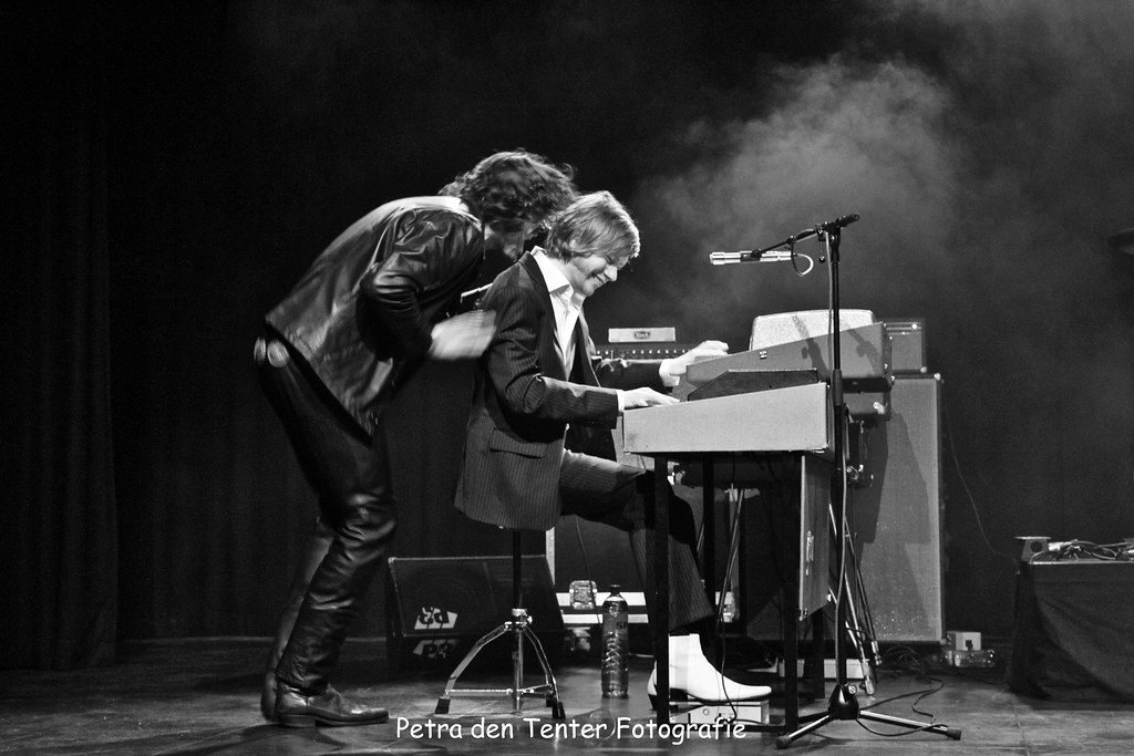 ... The Doors in Concert © Petra den Tenter | by P3 Purmerend & The Doors in Concert © Petra den Tenter | Fotografie: Petra u2026 | Flickr