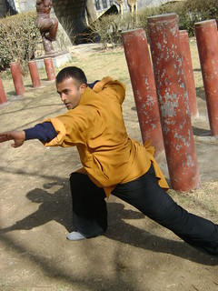 INDIAN SHAOLIN WARRIOR | by INDIAN SHAOLIN