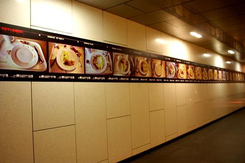 Charles antoine blais m tivier 2012 i love swedish cuisi for Nourriture chez ikea