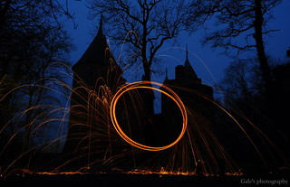 Wire Wool Photography..# 1 | by Gale's Photographs