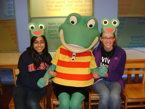 Froggy 024 | by Washington Centerville Public Library