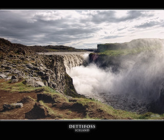 DETTIFOSS | by joe00064 -- moved to 500px