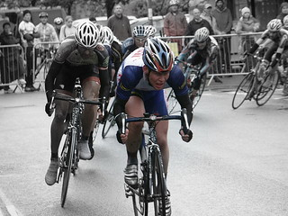 Mark Cavendish in Bungay May Day Races 2004 | by Kirkleyjohn