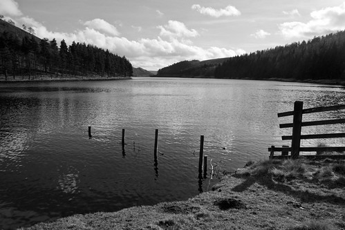 Howden Reservoir | by l4ts