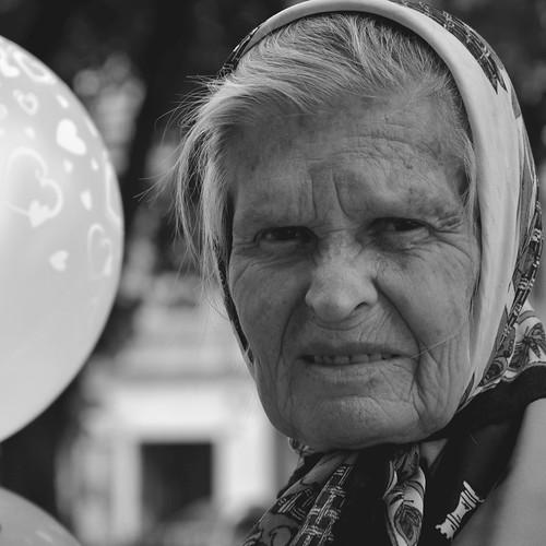 Western Ukraine Women 113