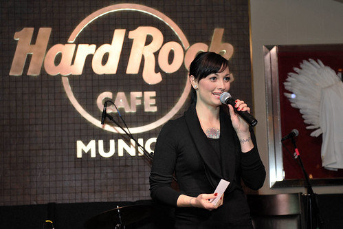 Mars Cafe New York