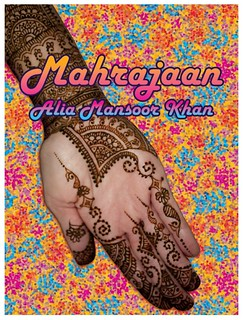 Mahrajaan. | by Alia the henna lover