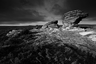 Ox Stones Mono | by andy_AHG