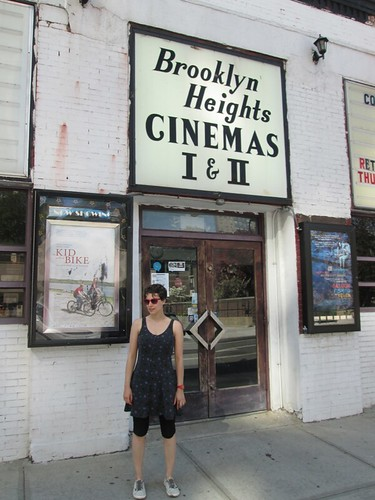 Brooklyn Heights Cinemas (DUMBO) | by Judy Ka.-