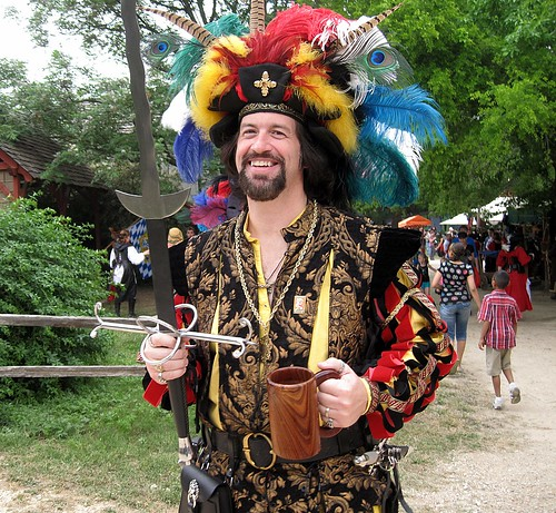 Scarborough Faire 2012 | by Musketeer Cyrano