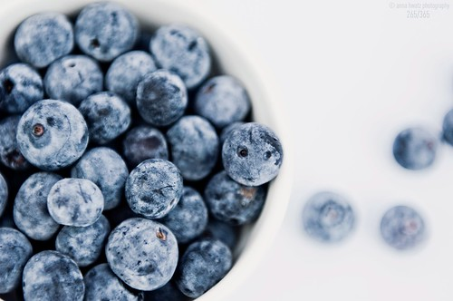 Blueberry Bliss.......265/365 | by Anna Hwatz Photography