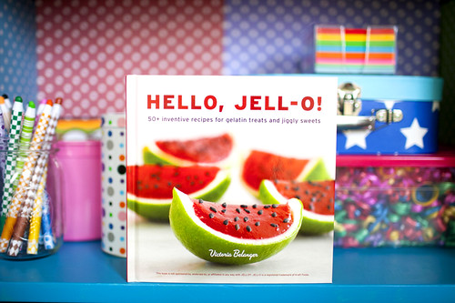 Hello, Jell-o! | by colormekatie
