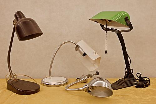 Lampade da tavolo anni 5060 - Lampade da tavolo anni 50 ...