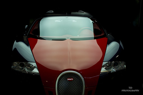 Bugatti Veyron 2 | by toilet trained tom