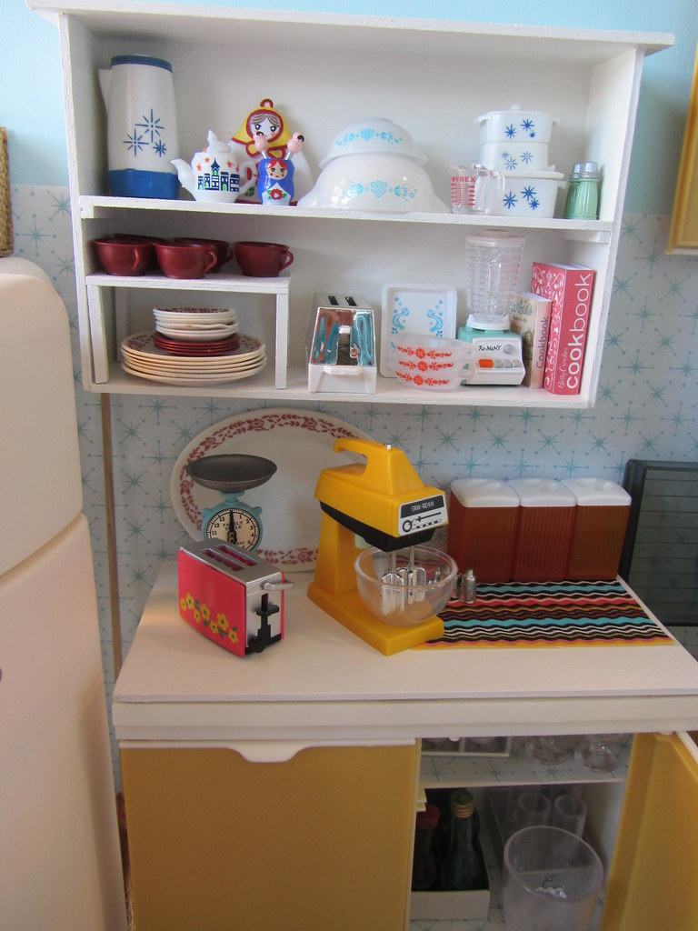 kitchen details 6 of 10 work space i added the shelf in u2026 flickr