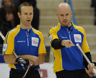 Pat Simmons and Kevin Koe | by seasonofchampions