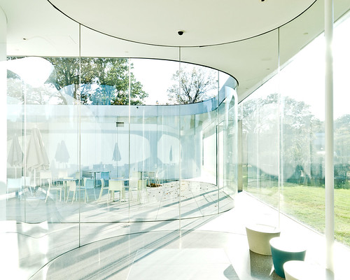 glass pavilion no samuel ludwig flickr. Black Bedroom Furniture Sets. Home Design Ideas