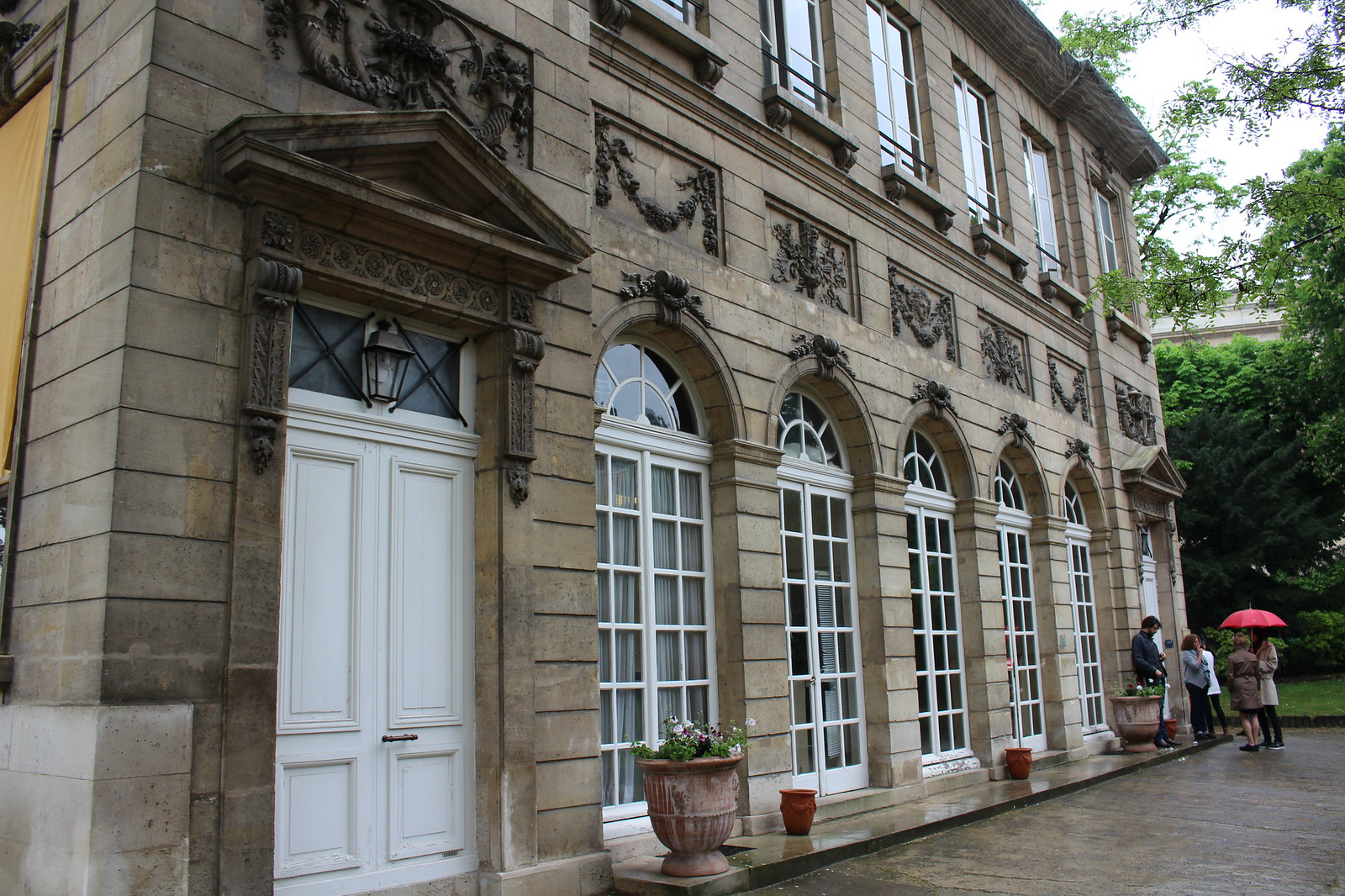 Hôtel de Massa, Paris