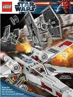 LEGO Star Wars Poster | by fbtb