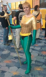WonderCon 2012 | by cosplayinamerica