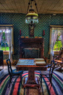 Sitting Room Glow | by Photomatt28