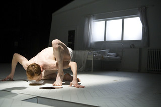 Edward Watson as Gregor Samsa in The Metamorphosis © ROH 2012 | by Royal Opera House Covent Garden